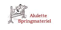 Alulette Springmateriel